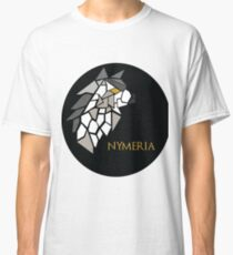 Direwolf - Nymeria Classic T-Shirt