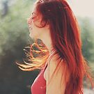 Summer feelings by Noukka Signe