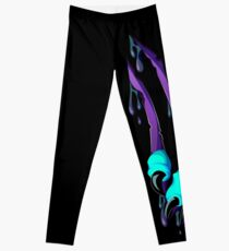 Claws Up! Leggings