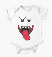 boo Baby Body Kurzarm