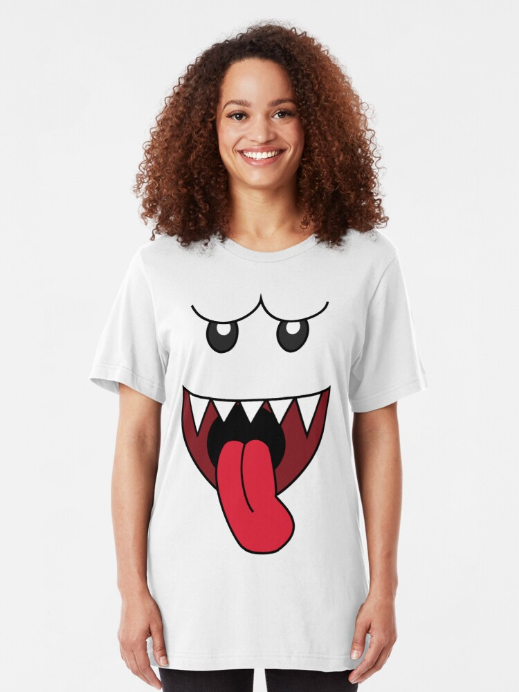 Alternate view of boo Slim Fit T-Shirt