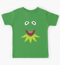 Kermit Kinder T-Shirt