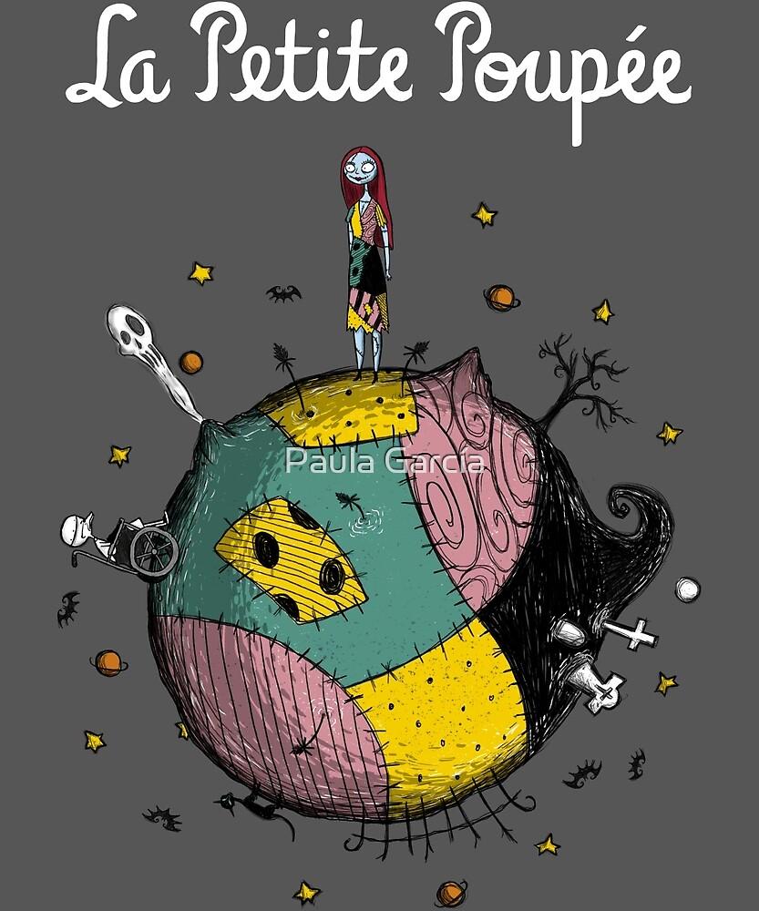 La Petite Poupée by Paula García