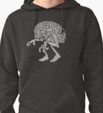 Braindead. Pullover Hoodie