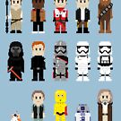 8-Bit TFA by AlCreed