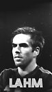 Vintage Lahm by Mark White
