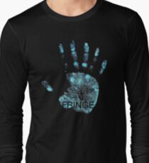 Fringe! Long Sleeve T-Shirt