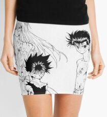 The Spiritual World's Most Dangerous Group Mini Skirt