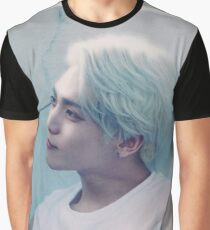 JONGHYUN ODD Graphic T-Shirt