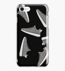 Yeezy Boost 350 Wallpaper iPhone Case/Skin