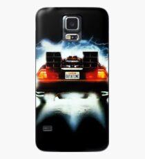 Back! Case/Skin for Samsung Galaxy