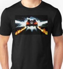Back! Unisex T-Shirt