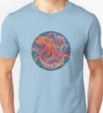 Hellion painting - 2015 Unisex T-Shirt