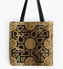 Lament Configuration Side D Tote Bag