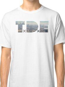 Tde Compten city Classic T-Shirt