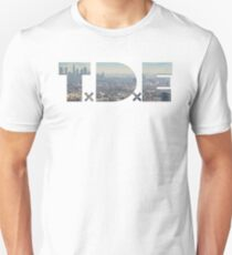 Tde Compten city T-Shirt