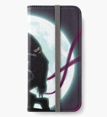 Uncanny Psylocke iPhone Wallet/Case/Skin