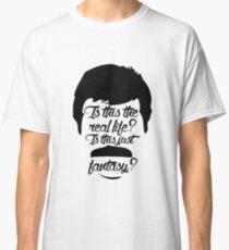 Bohemian Rhapsody Classic T-Shirt