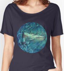 Mondscheinmeer Loose Fit T-Shirt