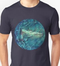 Moonlit Sea T-Shirt