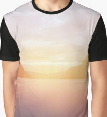 landscape 01 Graphic T-Shirt