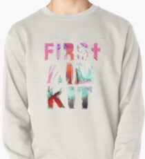 FIRST AID KIT Pullover