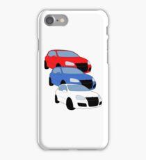 GTI MKV iPhone Case/Skin