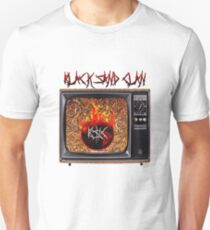 BLACK $AND CLAN - BURN THA WORLD 95' T-Shirt