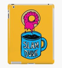 Slam Dunk! iPad Case/Skin