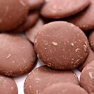 Chocolate Buttons by ANDIBLAIR