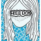 Miss Freedom by ArtistACP