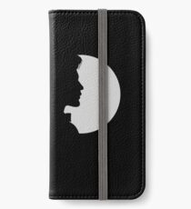 eleventh doctor shadow iPhone Wallet/Case/Skin