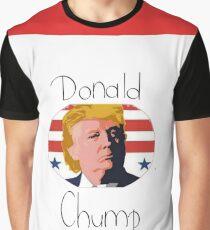 Donald Chump Graphic T-Shirt