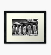 Digswell Viaduct Framed Print
