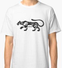 Ghost Cougar - formline puma Classic T-Shirt