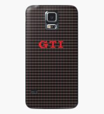 GTI Case/Skin for Samsung Galaxy