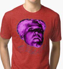 MUGATU SAY RELAX Tri-blend T-Shirt