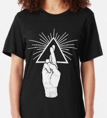 Winya No. 87 Slim Fit T-Shirt