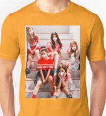 Red Velvet! Dumb Dumb era. T-Shirt