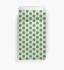 Luck 'O The Irish Duvet Cover