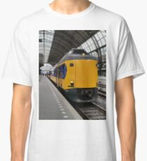 Dutch ICM Koploper intercity train Classic T-Shirt