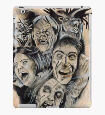 Evil Dead Caffeine Shock iPad Case/Skin
