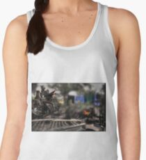 Swords to Plowshares, Republic of Guinea, West Africa Women's Tank Top