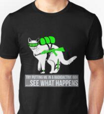 Schrödinger's Cat T-Shirt