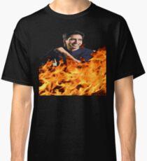 Sal Khan  Classic T-Shirt