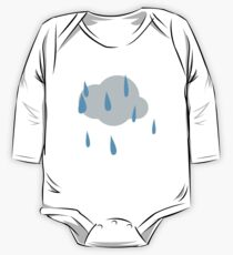 Rain One Piece - Long Sleeve