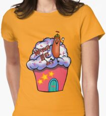 Weenie Hut Jr's Women's Fitted T-Shirt