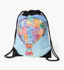 Heißluftballon Turnbeutel
