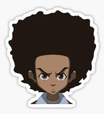 Huey Freeman Sticker