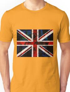 British Punk Unisex T-Shirt
